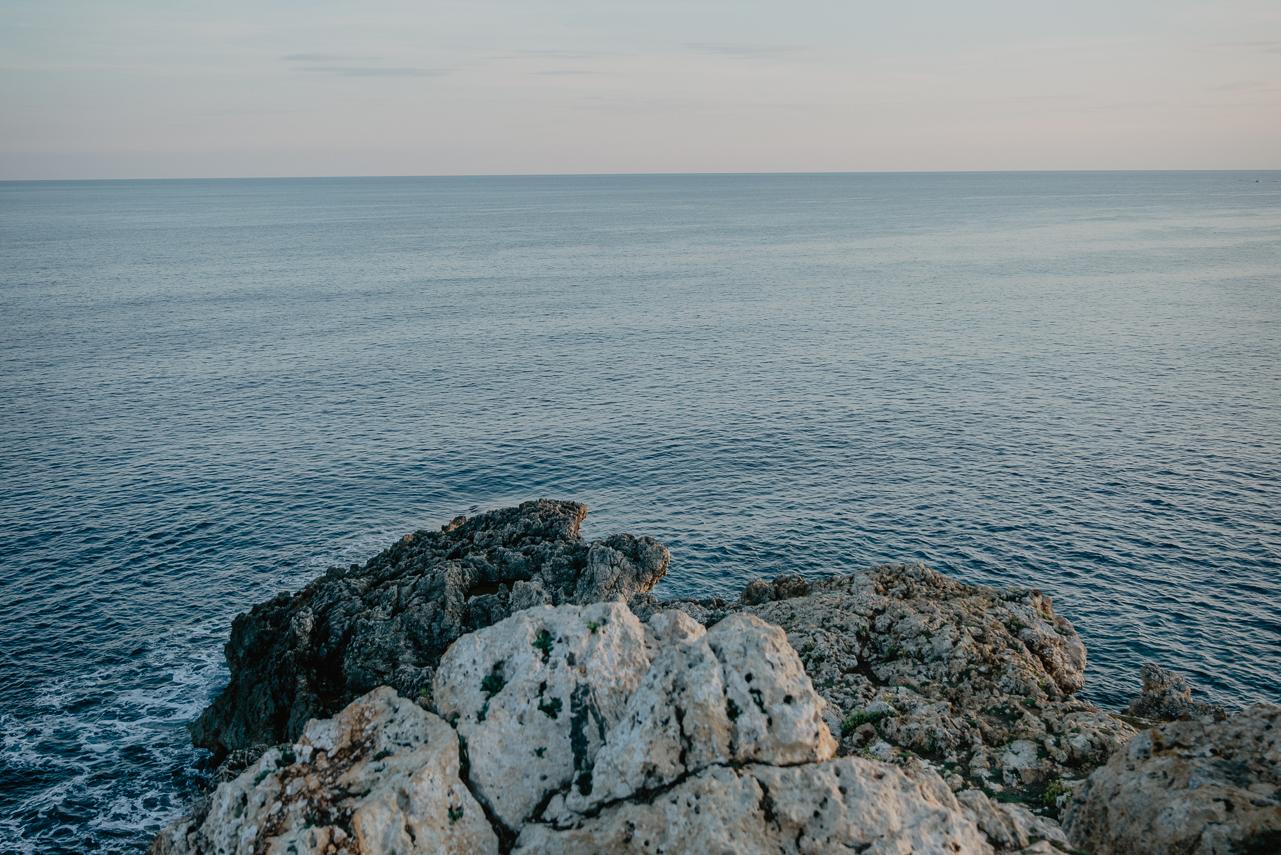 Punta Ristola, Santa Maria di Leuca, Puglia